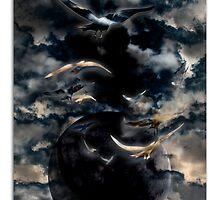Bird World by cuzzin
