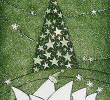 Sydney Weihnacht / Sydney Christmas by Gudrun Eckleben