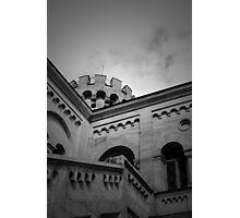 Neuschwanstein Photographic Print