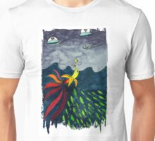 The Aventure of Mr.Banana Unisex T-Shirt