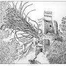 dragon guard by verlynia