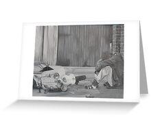 Quadrophenia,  Greeting Card