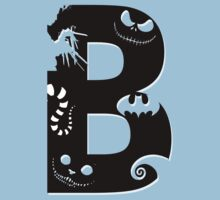 B is for Burton Kids Clothes