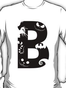 B is for Burton T-Shirt