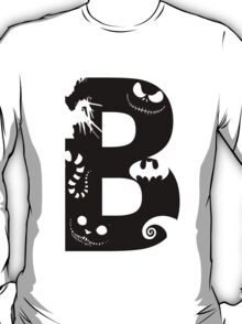 B is for Burton T-Shirt