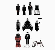 Doctor Who, 12th Doctor - season 8 Unisex T-Shirt