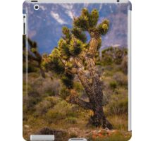 The Joshua Tree iPad Case/Skin