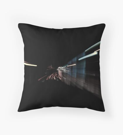 The Creed. Throw Pillow