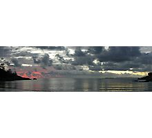 Alma Bay, Magnetic Island Photographic Print