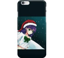 Christmas :D iPhone Case/Skin