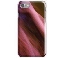Pandanus Maze iPhone Case/Skin
