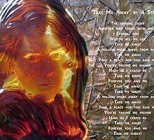 'Take Me Away' by 4 Strings  by Verangel