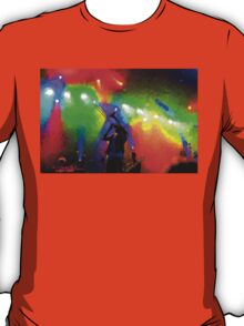 Rainbow Music - Trombone Solo in the Limelight T-Shirt