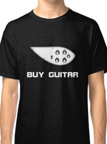 Buy Guitar Classic T-Shirt