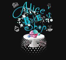 Alice's Bake Shop Unisex T-Shirt