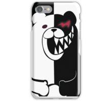 Danganronpa - Monokuma iPhone Case/Skin