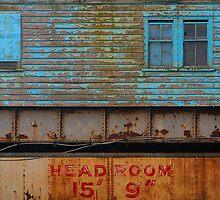 Dock Bridge 4 by Kenart