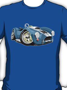 AC Cobra 289 blue T-Shirt
