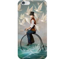 Ocean Ride  iPhone Case/Skin