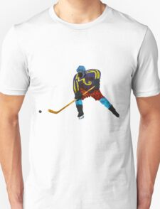 Ice Hockey T-Shirt