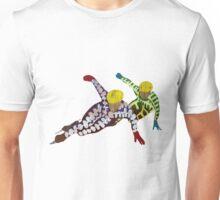 Short track skating Unisex T-Shirt