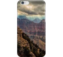 Grand Canyon North Rim iPhone Case/Skin