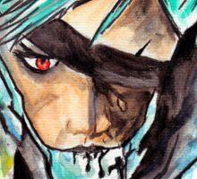 Metal Gear Solid Rising - RAIDEN - Grafitti art - T shirts + More Jonny2may Sticker