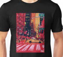 Summer Taxi Unisex T-Shirt