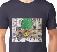 The Rink Unisex T-Shirt