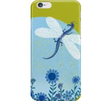 Have you ever seen a dragon fly? iPhone Case/Skin