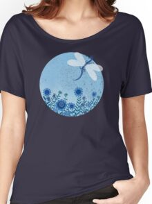 Have you ever seen a dragon fly? Women's Relaxed Fit T-Shirt