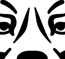 Pit bull Sticker