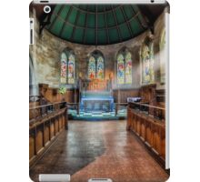 Sanctuary iPad Case/Skin