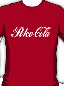 Poke-cola T-Shirt