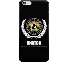 UNATCO iPhone Case/Skin