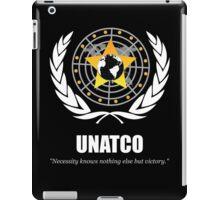 UNATCO iPad Case/Skin