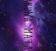 Hakuna Matata by killthespare89