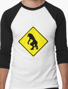 Werewolf Crossing T-Shirt