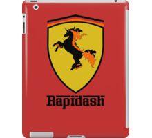 Rapidash Ferrari iPad Case/Skin