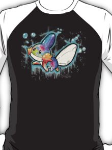 Cute Mudkip Watercolor Tshirts + More! ' Pokemon ' T-Shirt