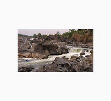 Great Falls, the Potomac River Unisex T-Shirt