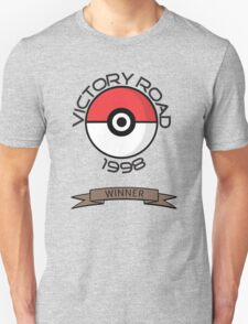 Victory Road Winner T-Shirt