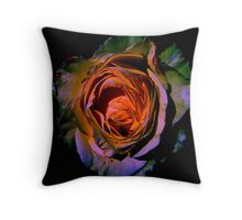 Jing Thing  Throw Pillow