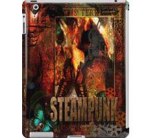 Steampunk No 2 iPad Case/Skin