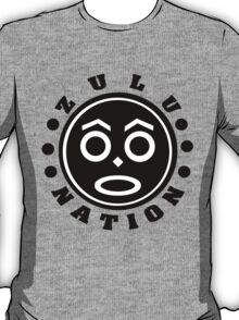 zulu 2 T-Shirt