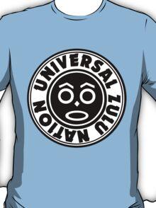 zulu 1 white T-Shirt