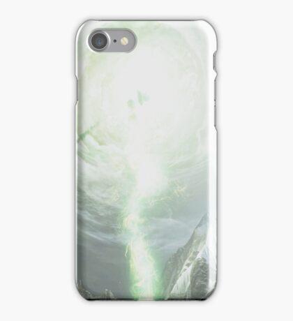 The fade iPhone Case/Skin