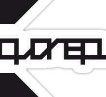 squarepusher Sticker