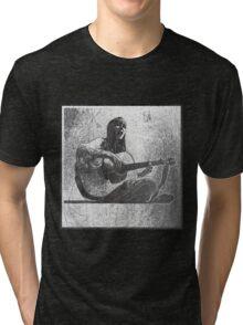 Joni Mitchell Tri-blend T-Shirt