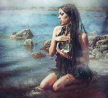 Oceania ~ Lillian Liu Photography by ShannynVisceral